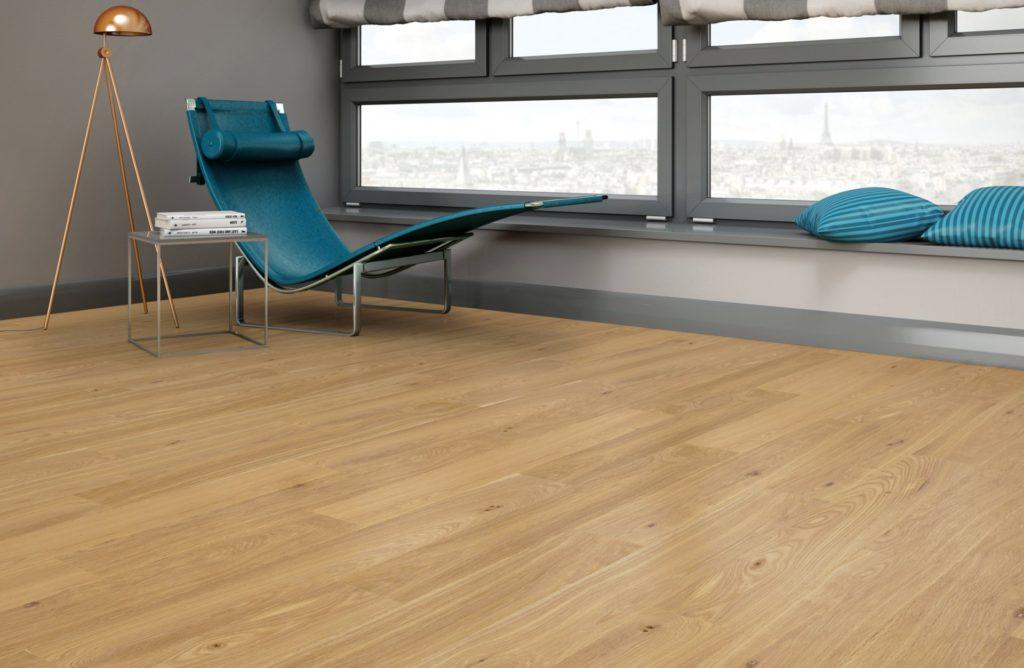 Podłoga drewniana Dąb Elegance 1R