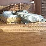 Olejowanie, lakierowanie, bejcowanie - rodzaje wykończenia podłogi