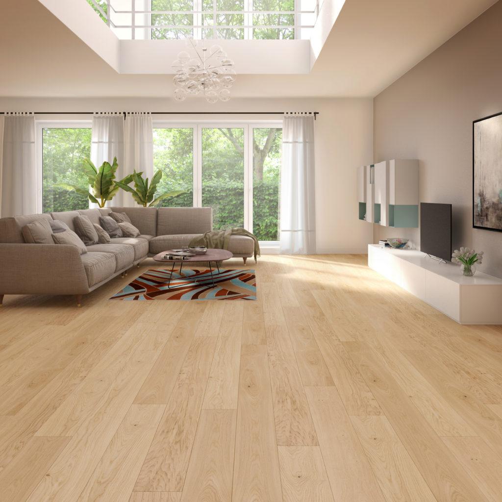 Jaki Kolor ścian Wybrać Do Drewnianej Podłogi Blog Balticwood
