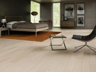 Drewno we wnętrzu - podłoga drewniana Balticwood