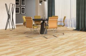 Podłoga drewniana Jesion Classic 3R