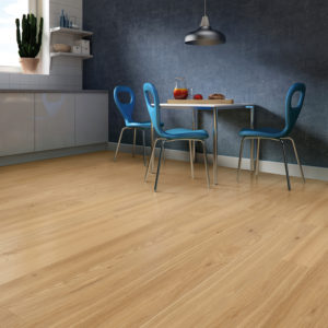 Podłoga drewniana Dąb Villa 1R