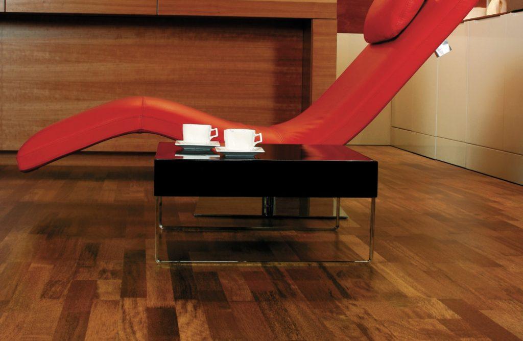 Podłoga drewniania Merbau Elegance 3R