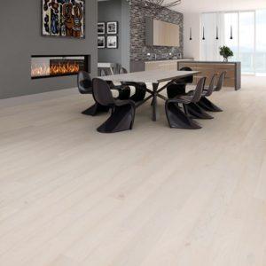 Podłoga drewniana Dąb Villa 1R z kolekcji