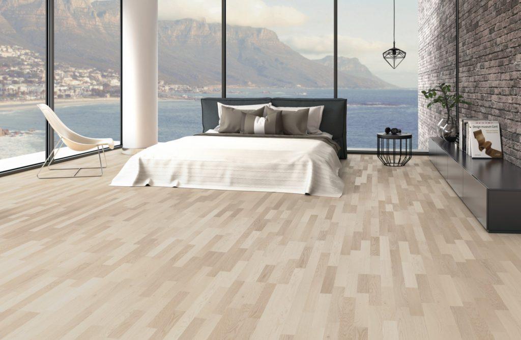Podłoga drewniana Dąb Villa 3R zserii Melody