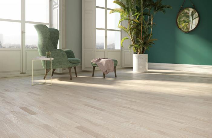Podłoga drewniana Dąb Villa 3R