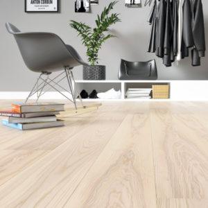 Podłoga drewniana Jesion 1R