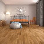 Podłoga drewniana JEANS FIVE 4HER Dąb Villa 3R