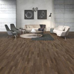 Podłoga drewniana zkolekcji TIMELESS