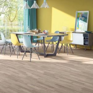 Podłoga drewniana Jeans Six 4her zkolekcji Dąb Villa 3R