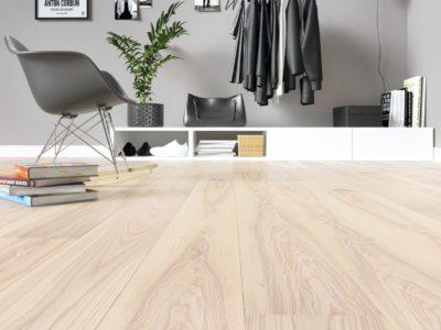 Podłoga drewniania Swing Jazz Jesion 1R