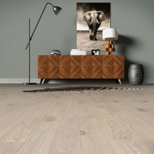 Podłoga drewniana Two 4HIM z kolekcji Jeans