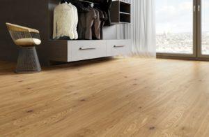 Podłoga drewniana Dąb Cottage 1R zkolekcji NoLimits