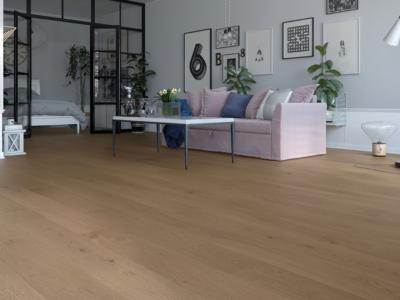 Podłoga drewniana Grace Dąb Rustic 1R