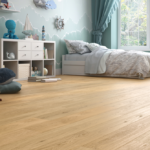 Podłoga drewniana Dąb Classic 1R z kolekcji Smart
