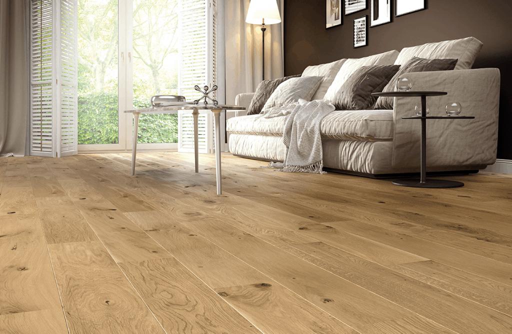 Podłoga drewniana Dąb Cottage 1R