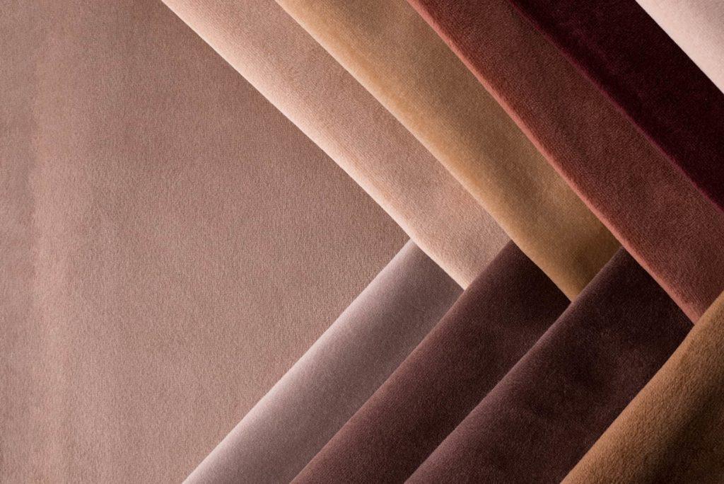 Kolor taupe - odcienie jasne iciemne